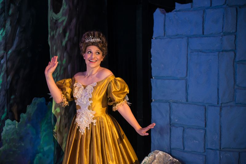 BWW Interviews: Part Four of Our Interview Series with the Cast of INTO THE WOODS