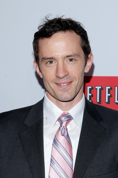 Nathan Darrow Talks Meechum On HOUSE OF CARDS & Shakespeare With Kevin Spacey