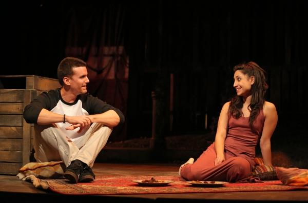 ARMANDO RIESCO and ANNAPURNA SRIRAM