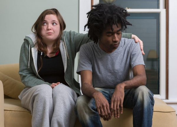 Photo Flash: Meet the Cast of I AND YOU at the Phoenix Theatre