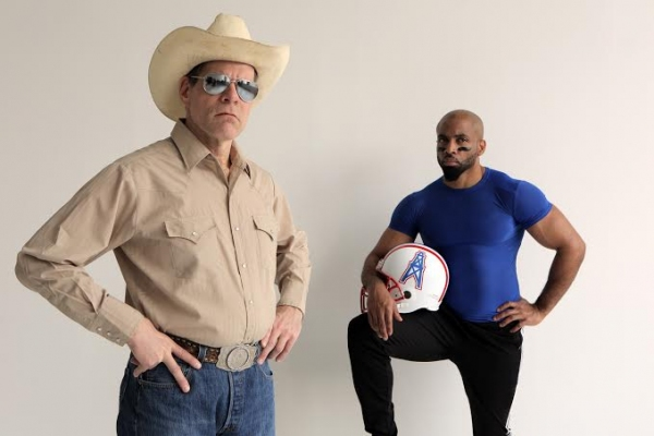 Photo Flash: Meet the Cast of Monk Parrots' World Premiere of BUM PHILLIPS ALL-AMERICAN OPERA at La MaMa