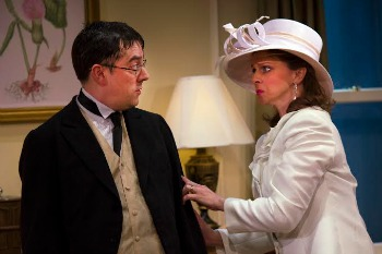 BWW Reviews: HOTEL SUITE at Act II Playhouse Provides Big Laughs