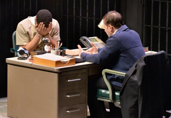 Photo Flash: First Look at WHEN I COME TO DIE at KC Rep