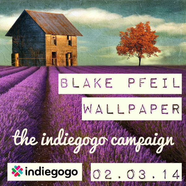 Songwriter Blake Pfeil to Release 'Wallpaper' EP ft. Robin De Jesus & Jason Gotay