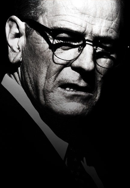 Last Day To Win Backstage Tour With Bryan Cranston At ALL THE WAY