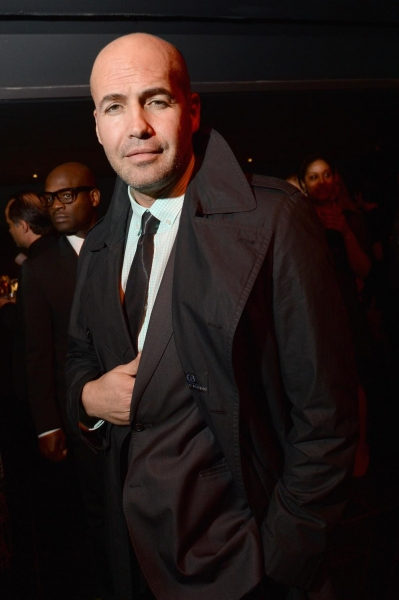 Photo Flash: Moby, Michelle Branch and More at Global Green USA's 11th Annual Pre-Oscar Party