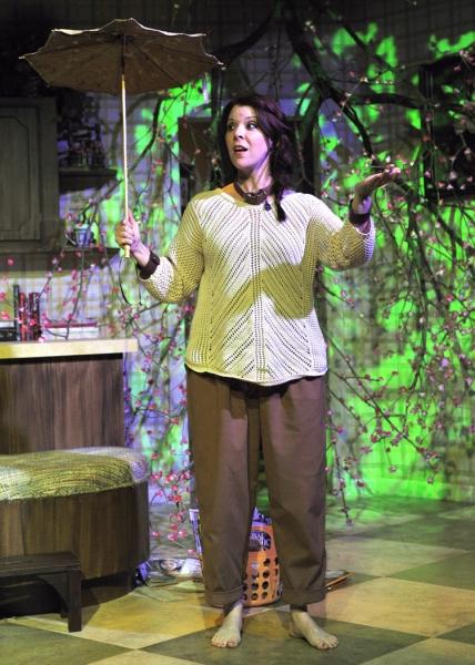 Photo Flash: First Look at Steve Yockey's PLUTO at Orlando Shakespeare
