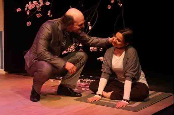 BWW Reviews: Forum Theatre's PLUTO Delves into the Surreal