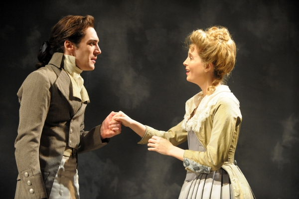 Photo Flash: First Look at Joshua Silver, Yolanda Kettle and More in A TALE OF TWO CITIES