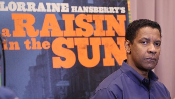 In the Spotlight Series: The Company of A RAISIN IN THE SUN