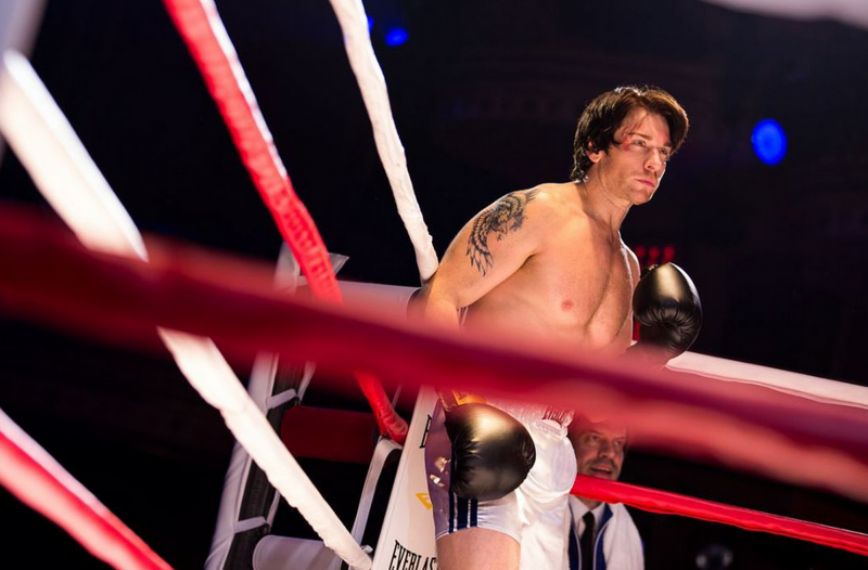 BWW Flashback: ROCKY Pulls Its Final Punches on Broadway Today