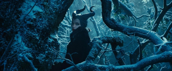 Photo Flash: New Stills from Disney's MALEFICENT, Starring Angelina Jolie