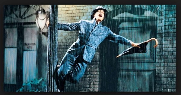 BWW Reviews: GENE KELLY: THE LEGACY Offers a Very Personal Look Into the Life of a Hollywood Legend