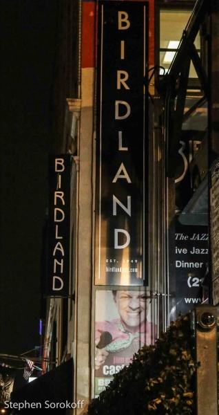 Photo Coverage: Barbara Carroll Duo Play Birdland