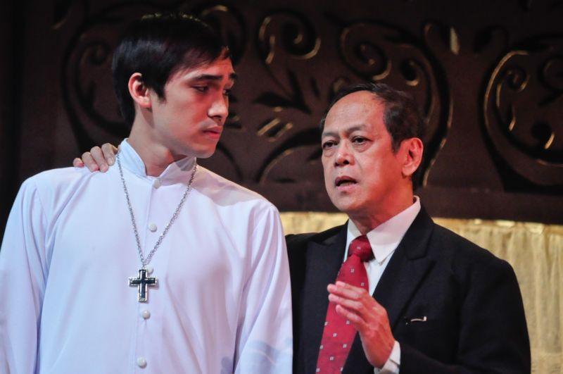 Review Roundup: MGA AMA, MGA ANAK by Tanghalang Pilipino