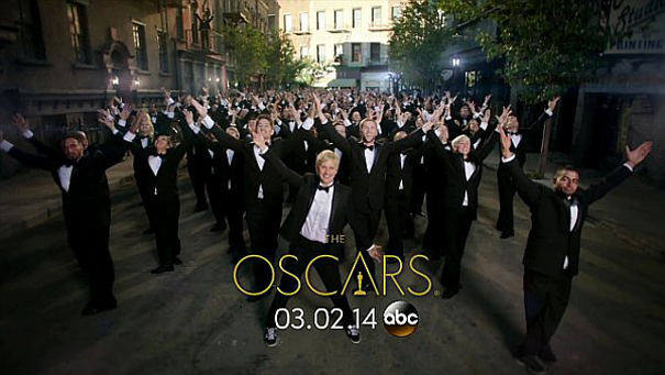 SOUND OFF: 12 Years, Bigger & Longer - The 2014 Oscars