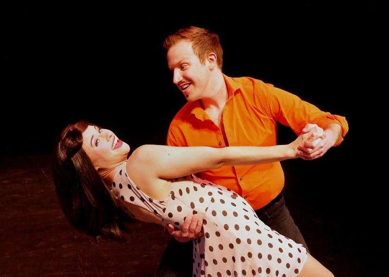 BWW Reviews: 50 SHADES! The Musical - A Parody With Balls!