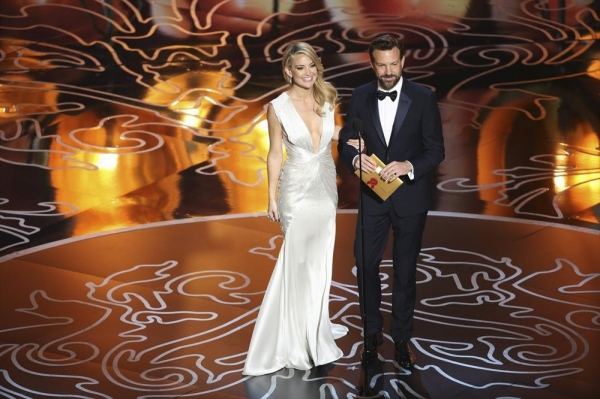 THE OSCARS(r) - THEATRE - The Academy Awards(r) for outstanding film achievements of 2013 will be presented on Oscar Sunday, MARCH 2 (8:30 p.m. - 12:00 a.m., ET/5:30-9:00 p.m., PT), at the Dolby Theatre(r) at Hollywood & Highland Center(r) and televised l