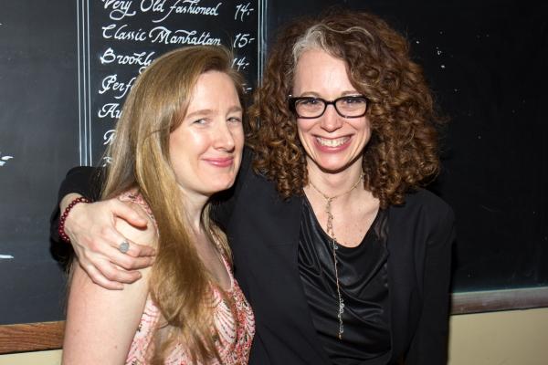 Sarah Ruhl, Rebecca Taichman