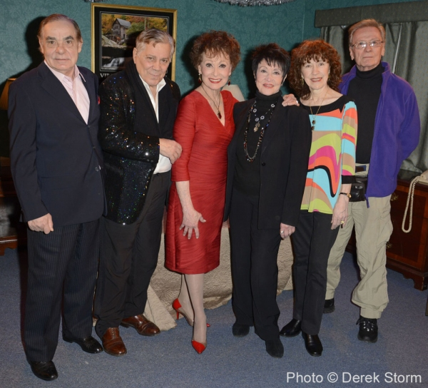 West Side Story Cast: Jamie Sanchez, George Marcy, Carol Lawrence, Chita Rivera, Marilyn D''Honau, William Guske