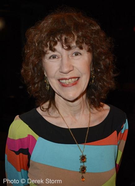 Marilyn D''Honau