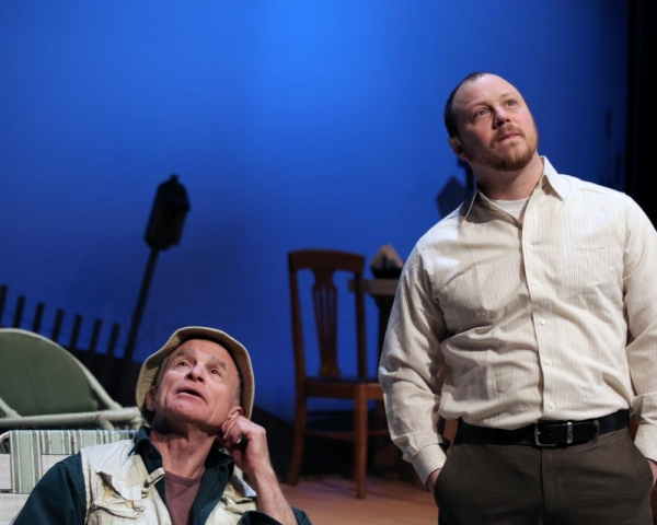 Photo Flash: First Look at Good Theater's  THE OUTGOING TIDE, Begin. 3/5