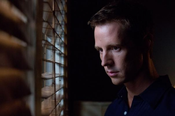Photo Flash: Check Out All-New Images from VERONICA MARS Film!