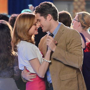 Matthew Morrison & Jayma Mays Reveal Upcoming GLEE Pregnancy Storyline