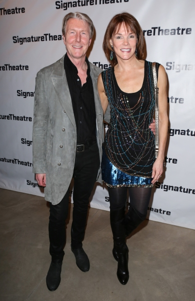 Photo Coverage: Inside Opening Night of Signature's THE OPEN HOUSE