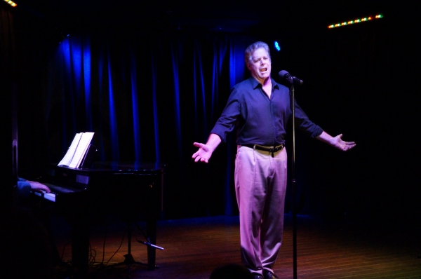 BWW Reviews: THE PRINCE AND THE SHOWTUNE: A TRIBUTE TO HAROLD PRINCE Fills the Night with Great Music