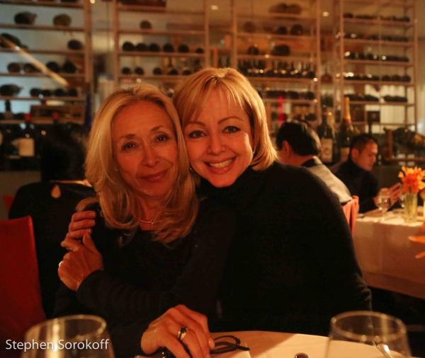 Photo Coverage: Matt Baker and Marissa Mulder Featured in Le Cirque's Musical Mondays