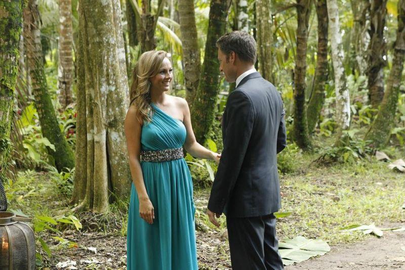 ABC Reveals Details (& Photos) of 3-Hour Live Season Finale of THE BACHELOR!