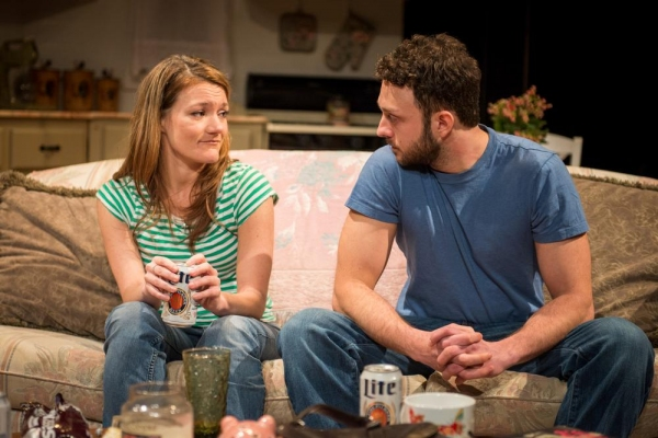 Photos: First Look at Kindling Theatre's TAKE ME BACK, Opening Tonight at Walkerspace