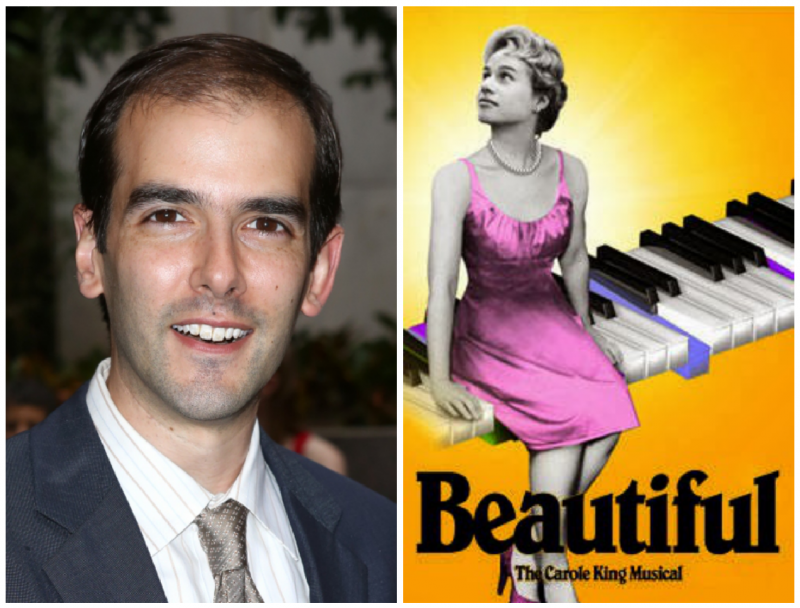 At the Helm! BWW Rounds Up This Season's Broadway Directors