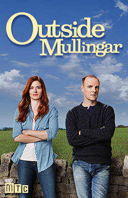 OUTSIDE MULLINGAR By John Patrick Shanley Now Available
