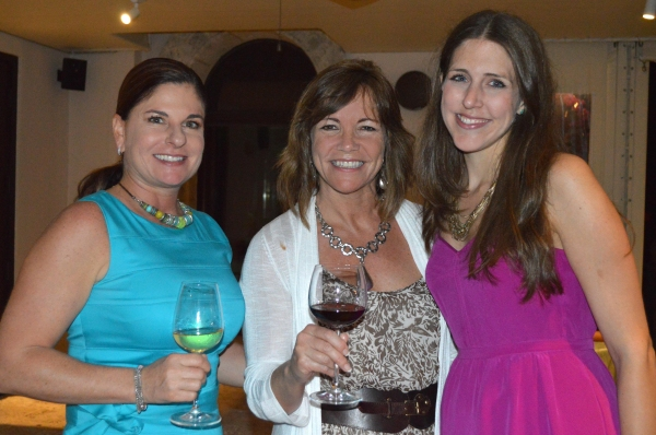 Photo Flash: Fisher Island Club Welcomes Celebrity Chef Tyler Florence