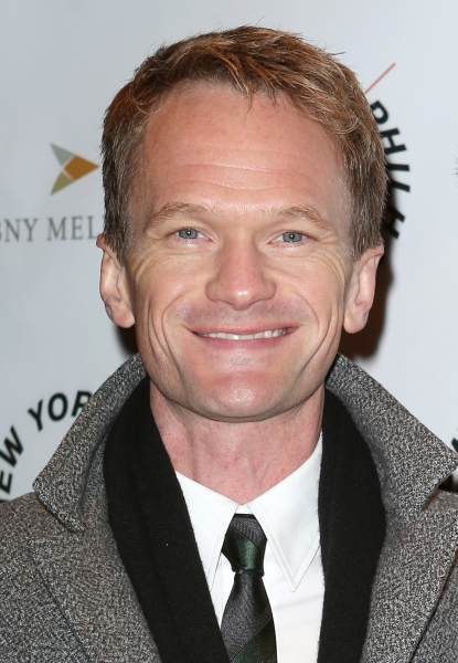 Photo Coverage: On the Red Carpet with Meryl Streep, Neil Patrick Harris & More for SWEENEY TODD!