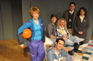 BWW Reviews: Dinner and a Show - Shank's Tavern and BABY at Susquehanna Stage Co in Marietta