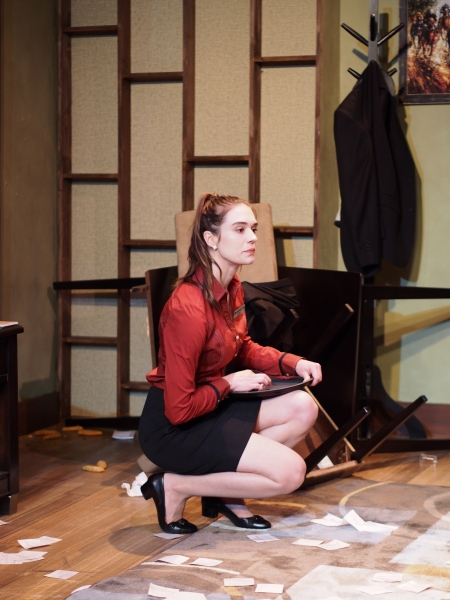 BWW Reviews: DERBY DAY Proves Some Families Are Better Bets Than Others