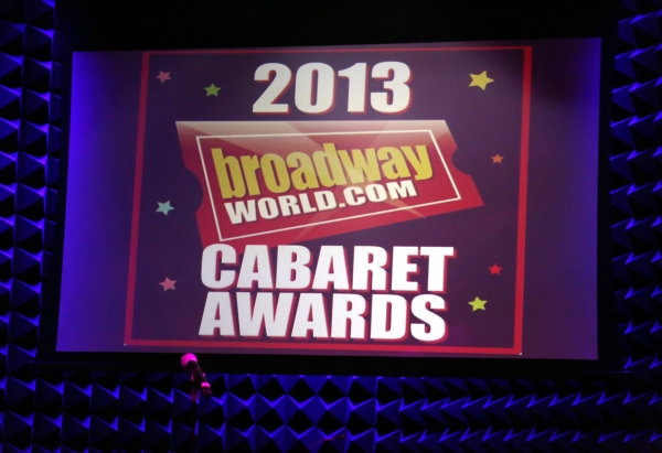 SOUND OFF: 2013 BroadwayWorld Cabaret Awards