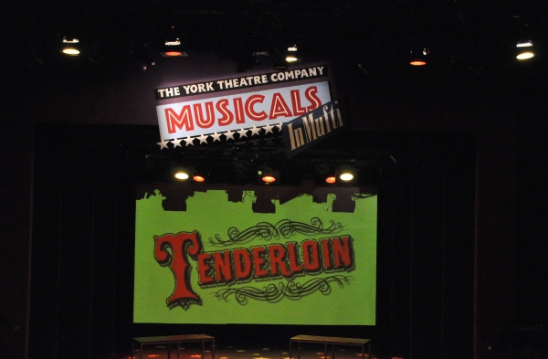 Welcome to The York Theatre''s Musicals In Mufti Presenting Tenderloin