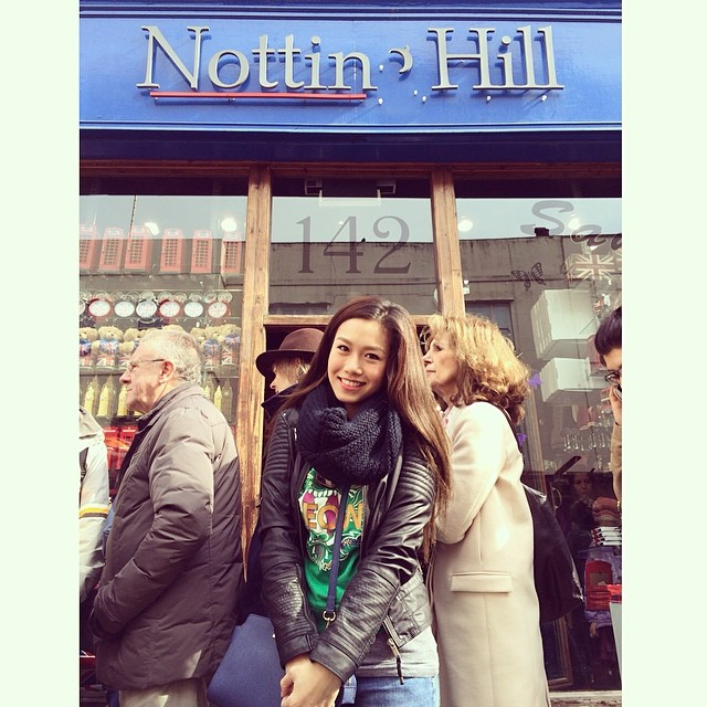 MISS SAIGON Star Rachelle Ann Go Arrives In The West End For Rehearsals & Tours UK
