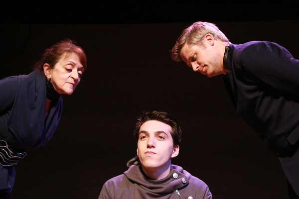 BWW Reviews: SPRING AWAKENING Offers the Opportunity to Experience the Confusion Known as Puberty