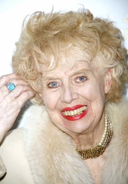 Photo Coverage: Remembering Sheila MacRae