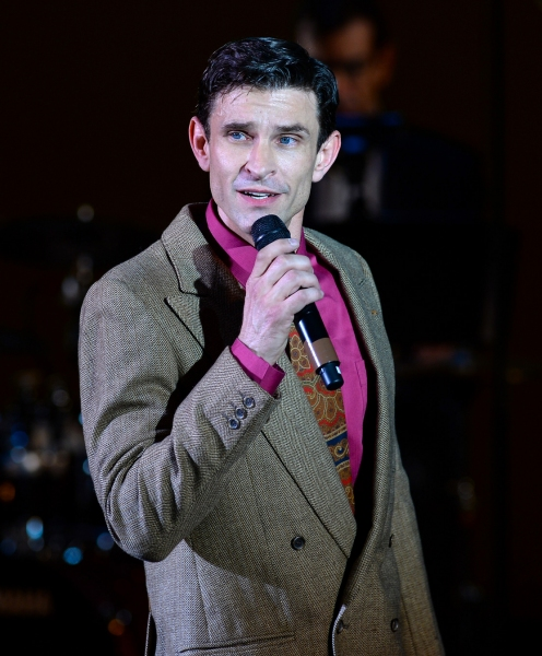 Photo Flash: Inside AMERICAN SHOWSTOPPERS: AN EVENING OF JERRY HERMAN with Beth Leavel, Klea Blackhurst, Fred Barton & More