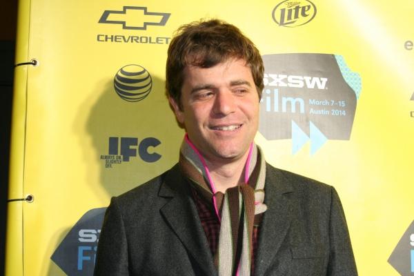 Nicholas Stoller - Director Photo