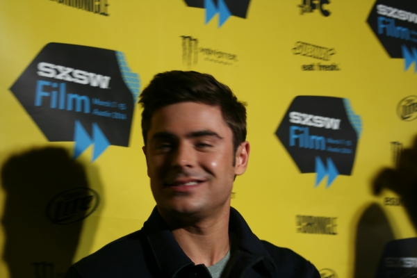 Photo Coverage: SXSW Premiere of NEIGHBORS Starring Seth Rogen and Zac Efron