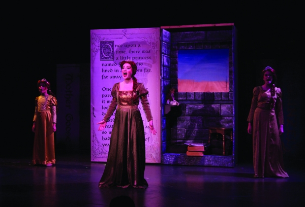 BWW Reviews: SHREK THE MUSICAL Brings Romance and Twisted Fairy Tale Characters to Life in Simi Valley