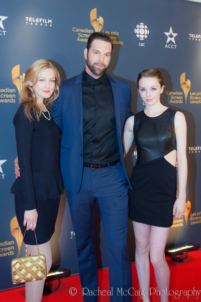 Photo Flash: Exclusive Photo Coverage of the CANADIAN SCREEN AWARDS