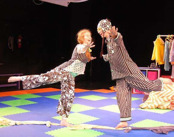 Photo Flash: First Look at Imagination Stage's World Premiere of INSIDE OUT